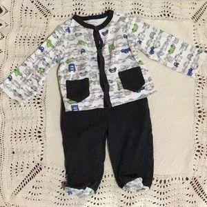 Baby pajamas 💙 Host Pick 💙